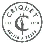criquet-logo-gray